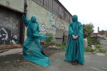 Ghosts on Video, 2013